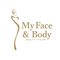 My Face & Body Logo